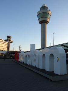 Schiphol Plaza 6