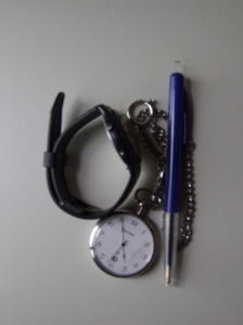 Watches & Pen 3