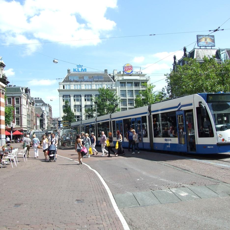 01 Amsterdam W1 Leidseplein