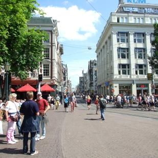 03 Amsterdam W1 Leidsestraat