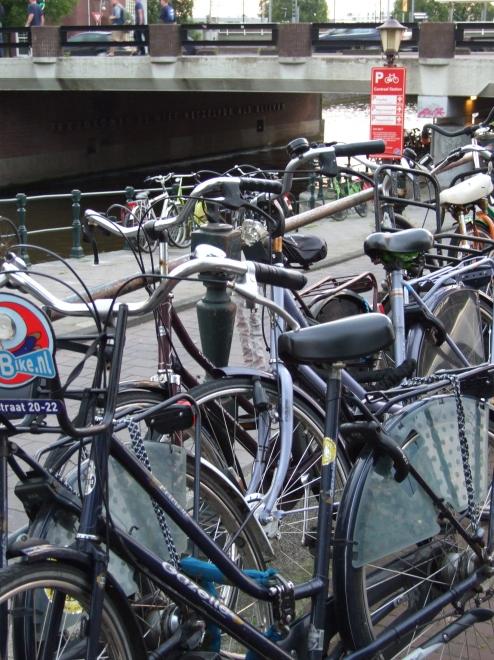 09. Amsterdam II