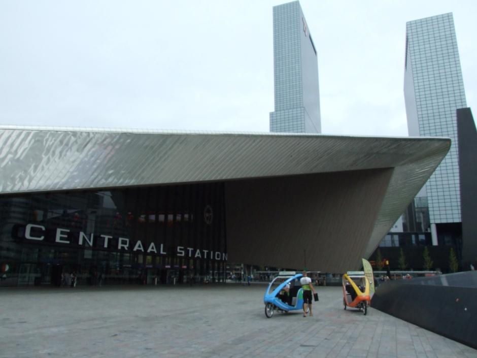 09. Rotterdam CS