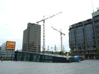 11. Rotterdam CS