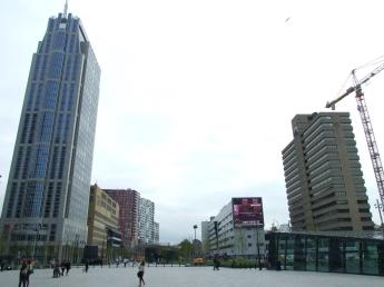 13. Rotterdam CS