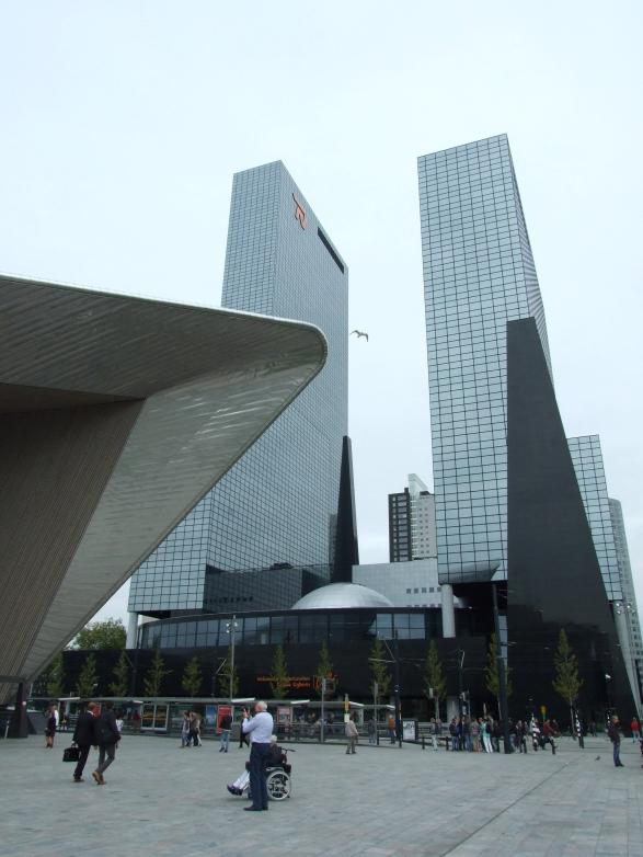 16. Rotterdam CS