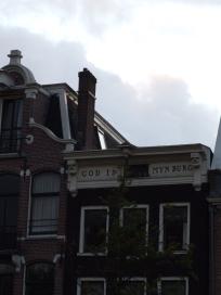 17. Amsterdam II