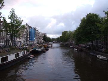 21. Amsterdam II
