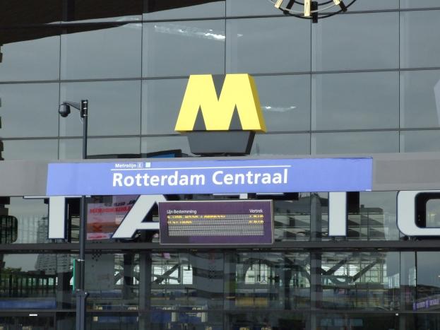 21. Rotterdam CS