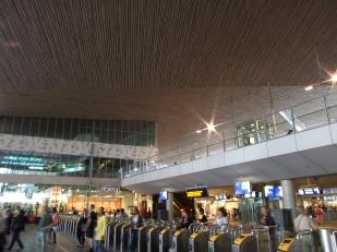 28. Rotterdam CS