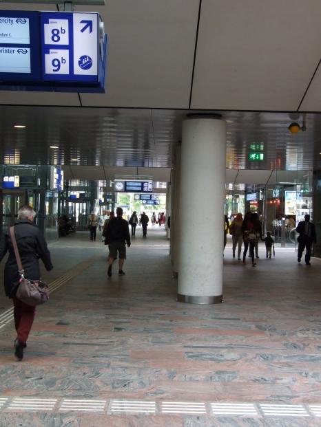 33. Rotterdam CS