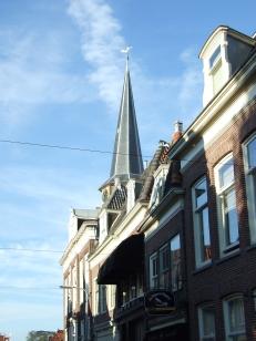 11. Hoorn