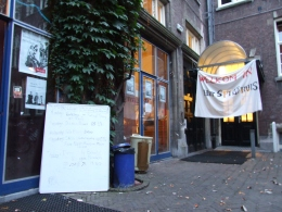 11. Occupation Spinhuis