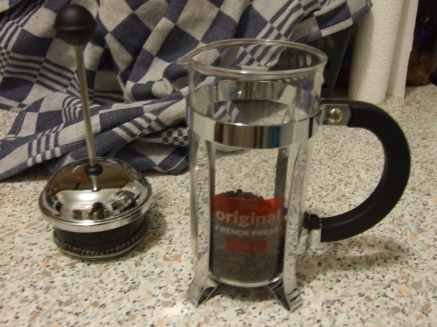 13. French Press