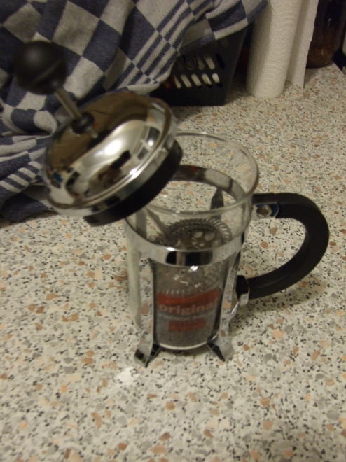 16. French Press