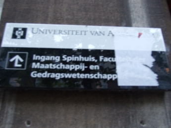 19. Occupation Spinhuis