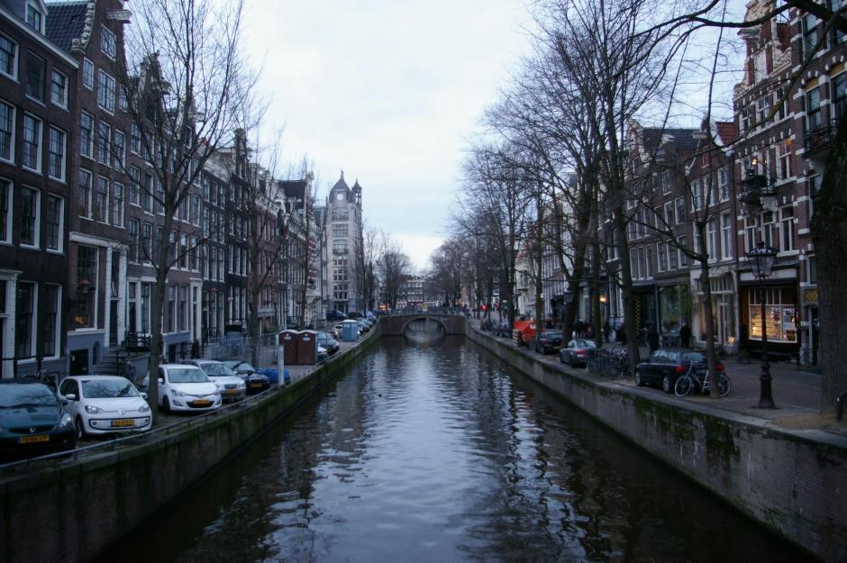 05. Amsterdam III
