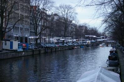 08. Amsterdam III