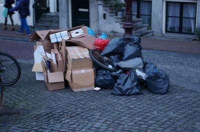 15. Amsterdam III