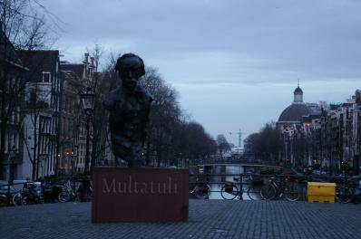 17. Amsterdam III