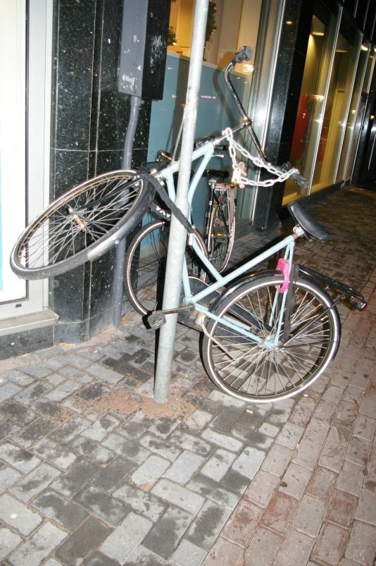 30. Amsterdam III