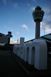 11. Schiphol II