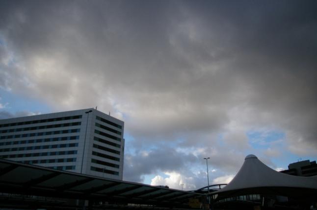 22. Schiphol II