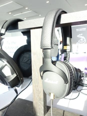Marshall Monitor + Sonarworks True-Fi