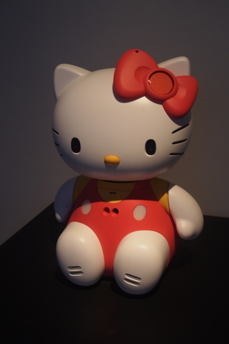 Yes, Hello Kitty...